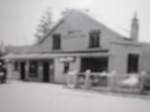 This slightly out-of-focus shot nevertheless gives a good idea of the Motupiko store  which could have been put to many interesting uses today.